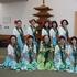 on 「佐土原総合文化祭」~フィットネスフラダンス~