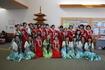 「佐土原総合文化祭」~フィットネスフラダンス~