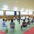 on ロコモ予防体操教室