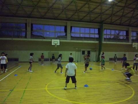 広っ子スポーツ教室