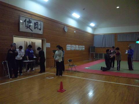 ロコモ予防体操教室